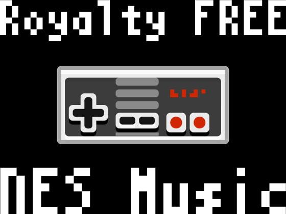 【 ファミコン音源素材 】1・2の3・4 NES inst ver.【wav,mp3,ogg】