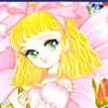 乙女のぬりえ・15「ときめき夢少女」