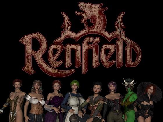 Renfield!