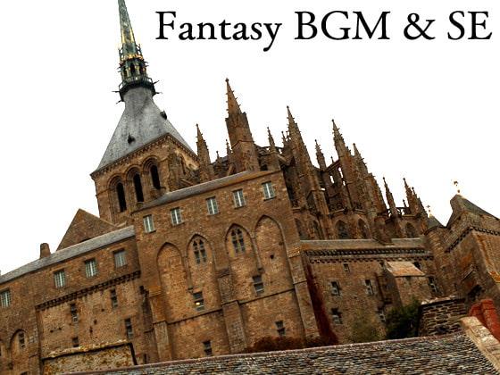 Fantasy BGM&SE