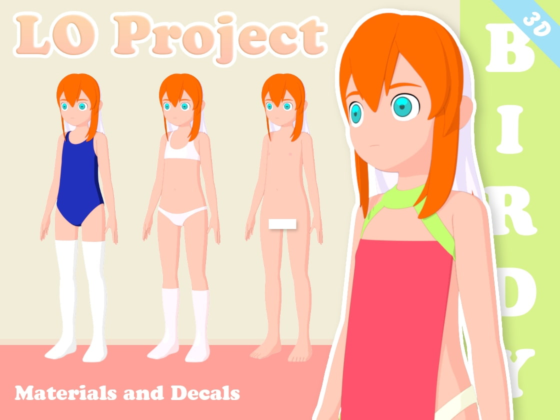 LO Project : Birdy