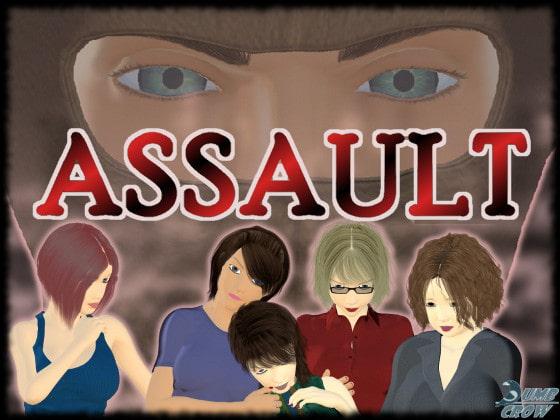 Assault!