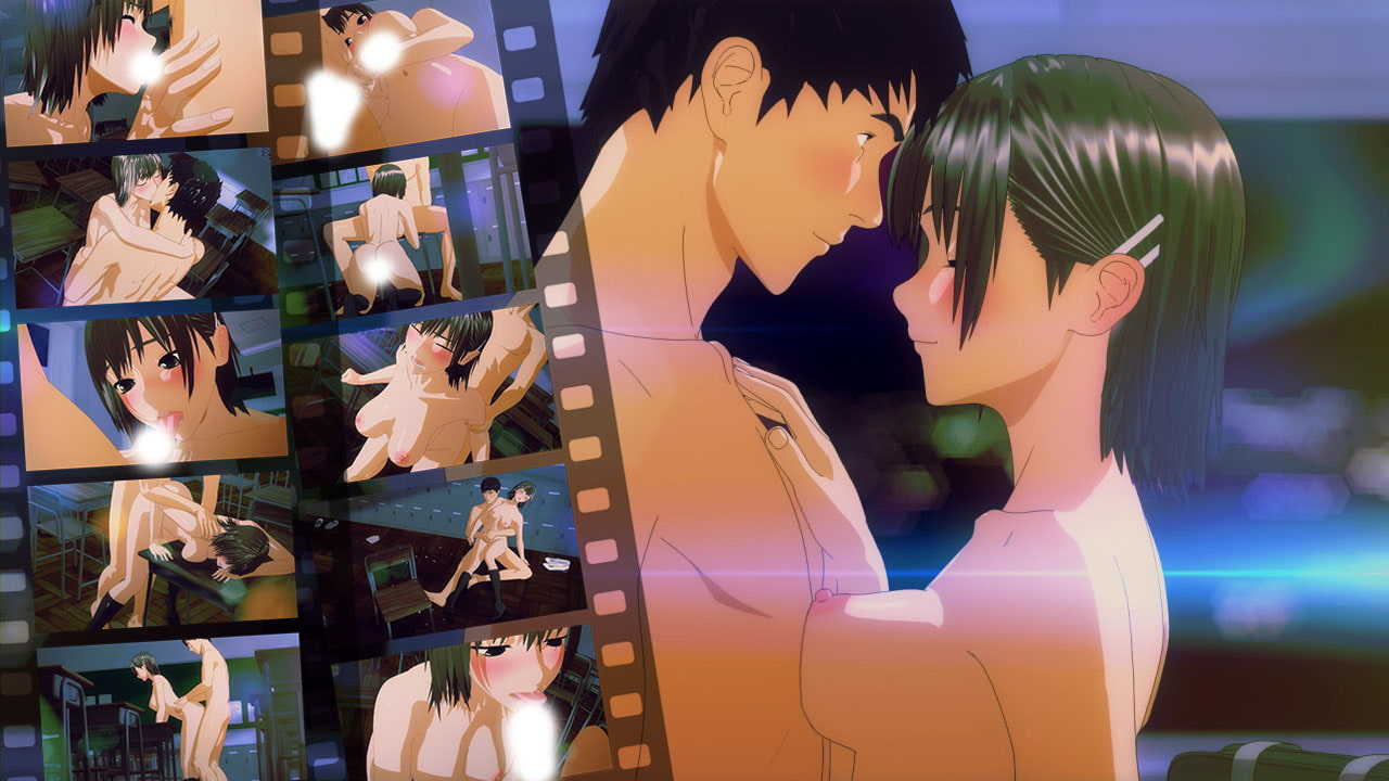 Maid anime porn pics