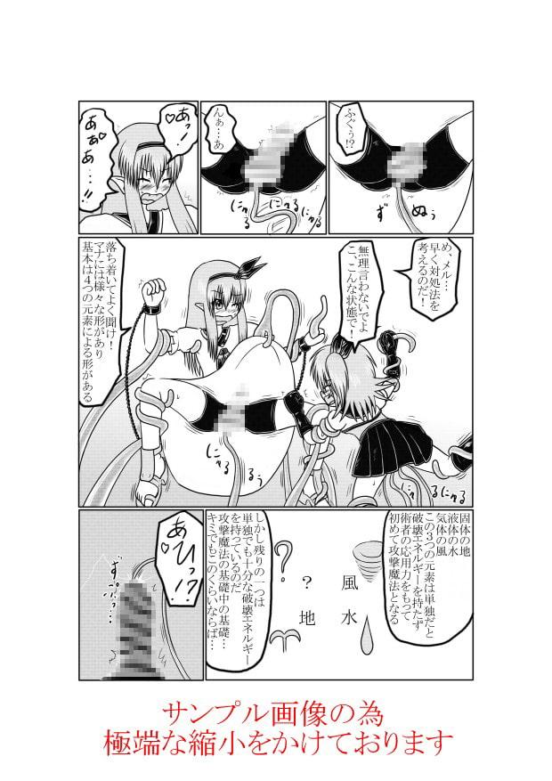 メル少女奮闘記・その2
