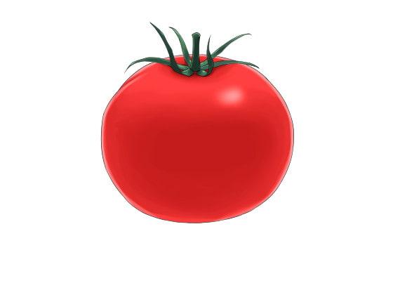 トマトが赤くなれば医者が青くなる話……なにそれ?