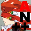 『AN++(赤)』