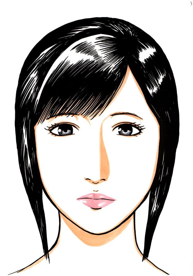 人妻・美桜と権力者