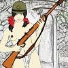 陸軍女子三等兵強制全裸突撃~玉砕の南洋に咲く大輪の被虐花