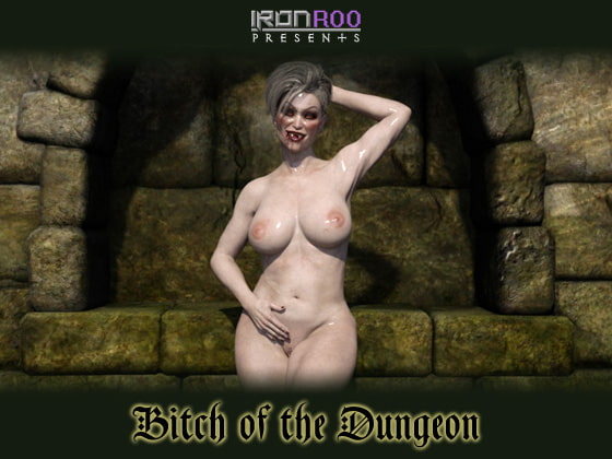 Bitch of the Dungeon