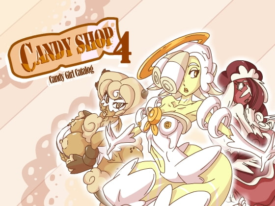 Candy Shop Catalog 4 [Roninsong Productions]