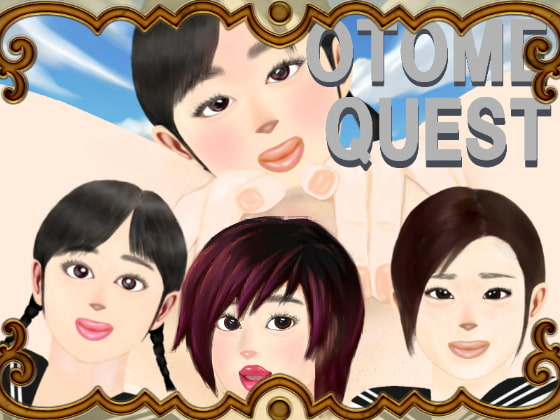 OTOMEQUEST