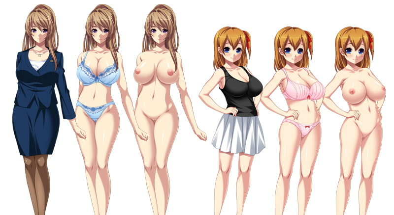Big boobs sister