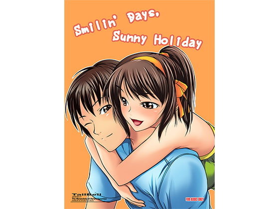 Smilin' Days, Sunny Holiday