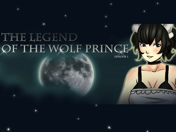 The legend of the wolf prince episode 1!