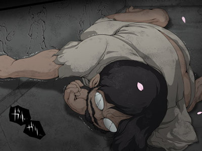 黒○館 「アリサ症候群 2 -重篤-」