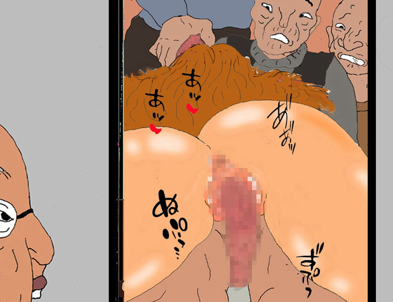町内会 肉奉仕委員 vol.3 シングルマザーの災難 前編