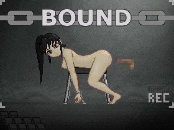 Bound: Satomi