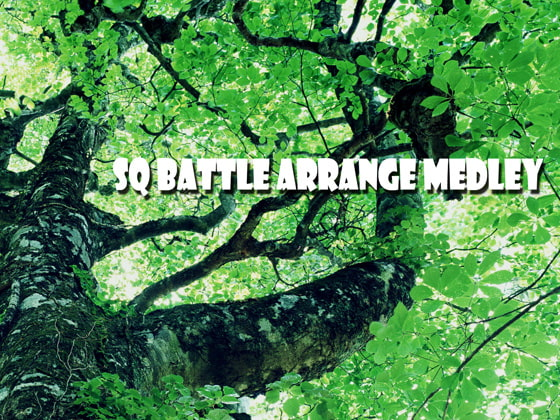 SQ battle arrange medley