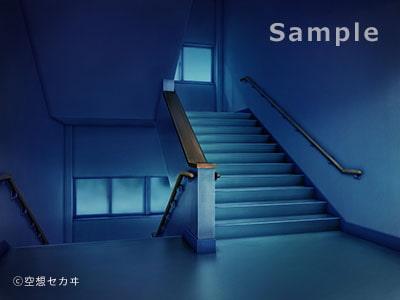 ゲーム制作やイラスト背景として使えるフリー背景素材集Vol.1【学校編】