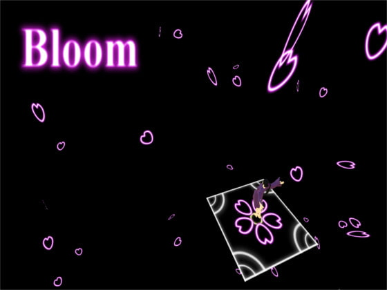 Bloom [niwapony]