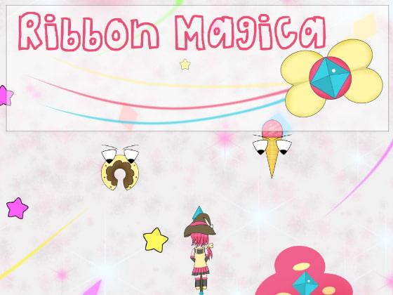 Ribbon Magica