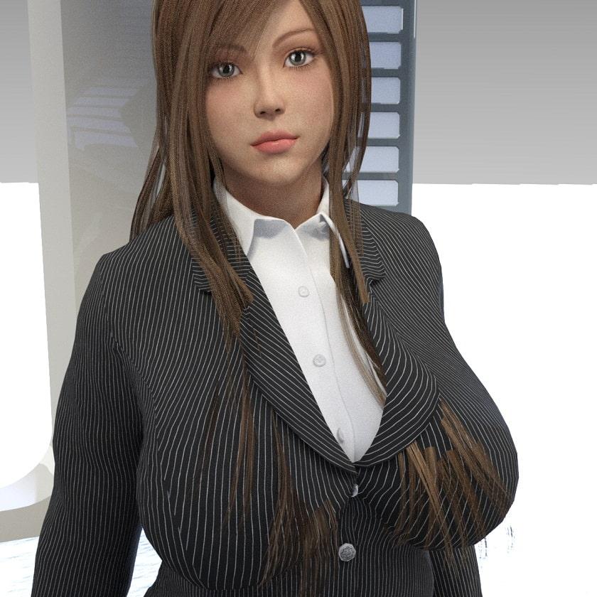 SF少女調教
