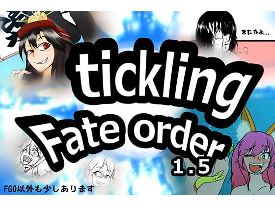 Fate/Tickling Order2