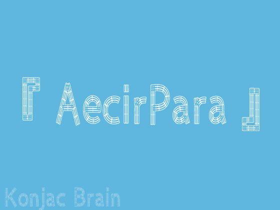 AecirPara