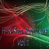 H-K-Sea Remixes Vo.1 [H-K-Sea]