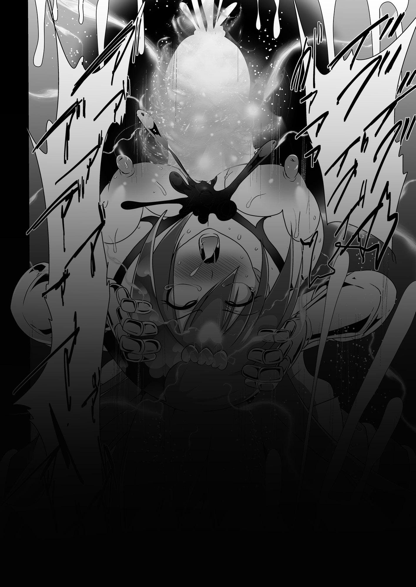 お○んぽ巫女暗躍