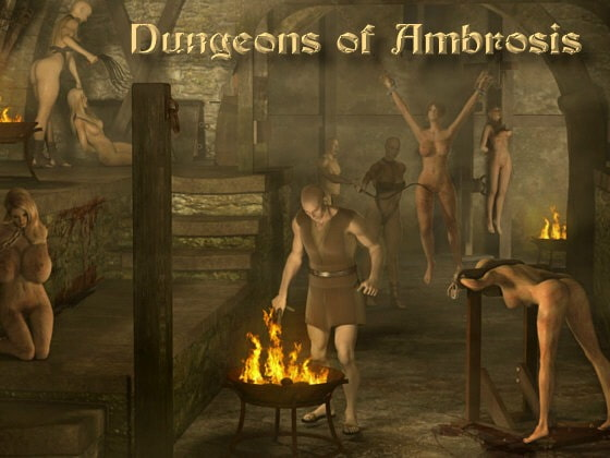 Dungeons of Ambrosis
