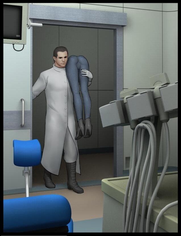 ドクタークレイジー1-5