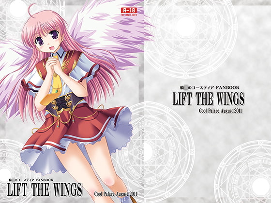 LIFT THE WINGS