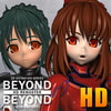 BEYOND & BEYOND-2nd REPORT- HDリマスター
