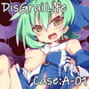 聖触解命 DisGraiLife Case:A-01