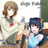 High Fidelity [Carthaminum]