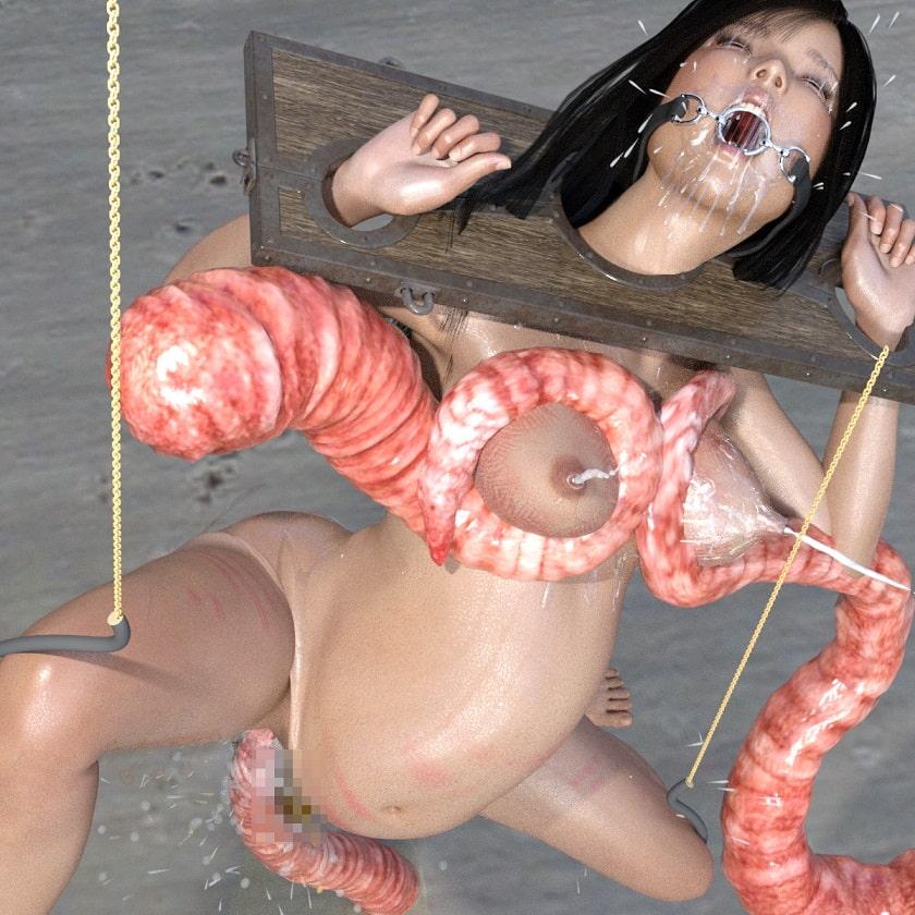 浣腸ロ○ータ妊婦
