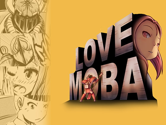 Love MOBA