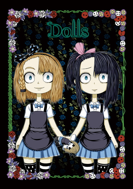 Dolls E+III