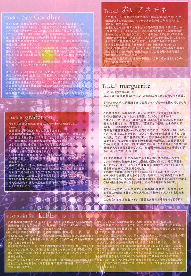 RiccaGraph Vol.1
