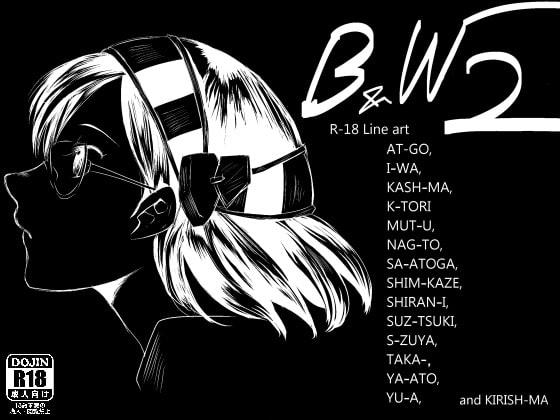 B&W 2
