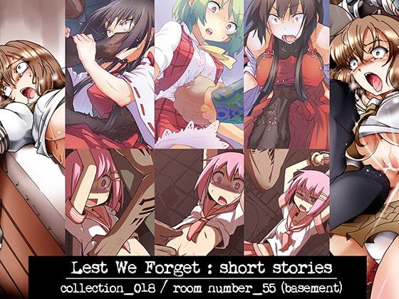 [Lest we Forget : short stories]_018