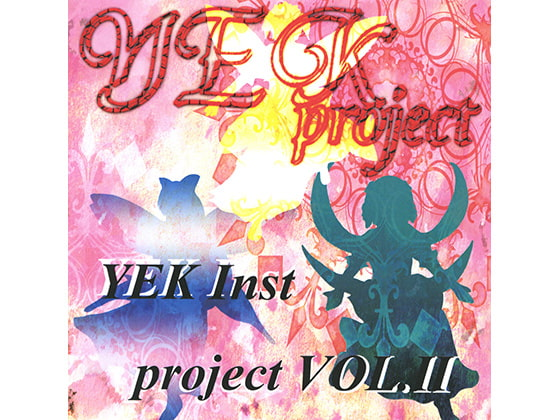 YEK Instproject vol.II [YEKproject]