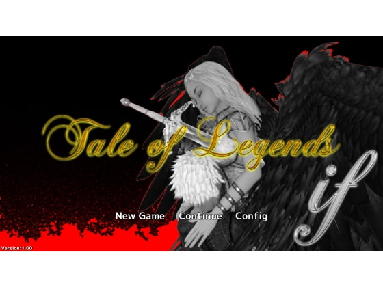 Tale of Legends 伝創記 if