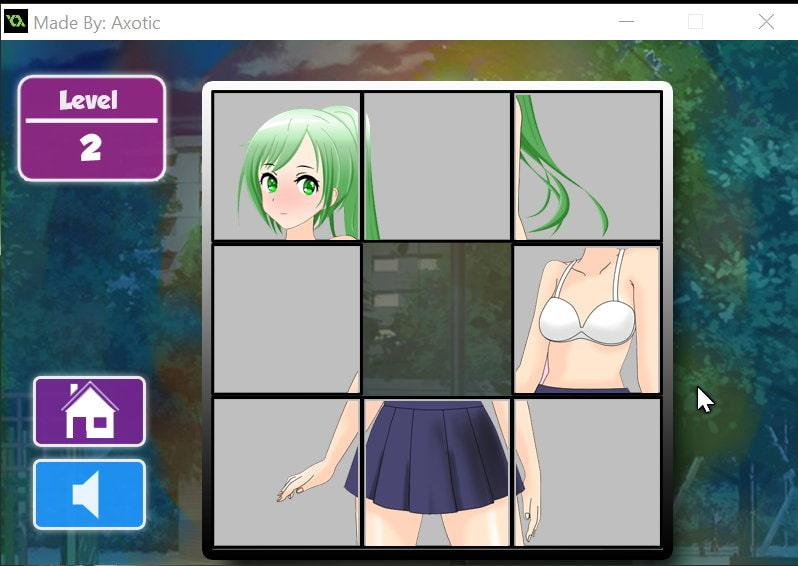 Slide Puzzle_JP
