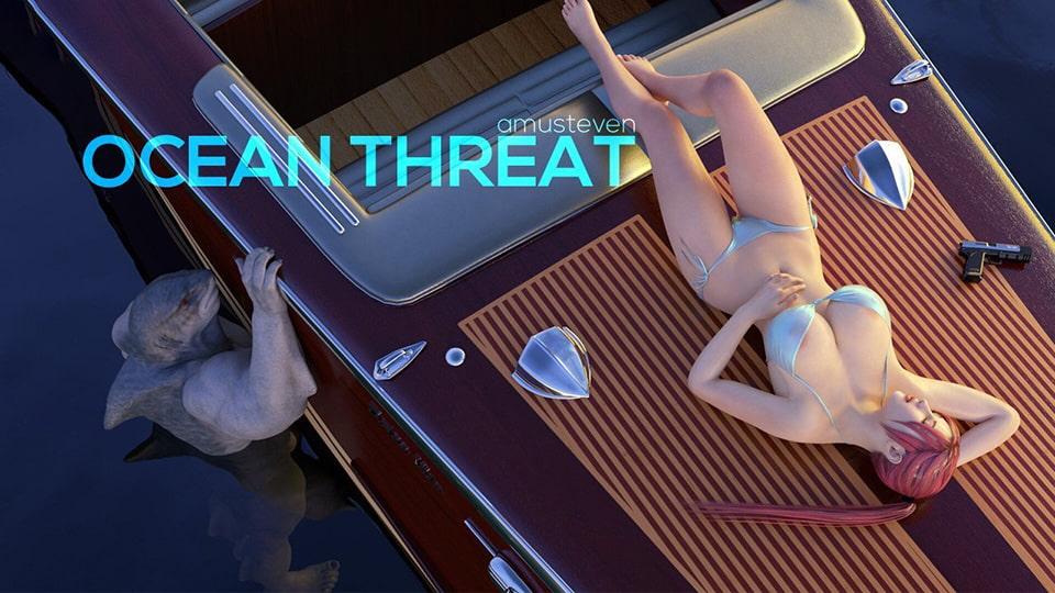 Velna Ocean Threat (作者:Amusteven)