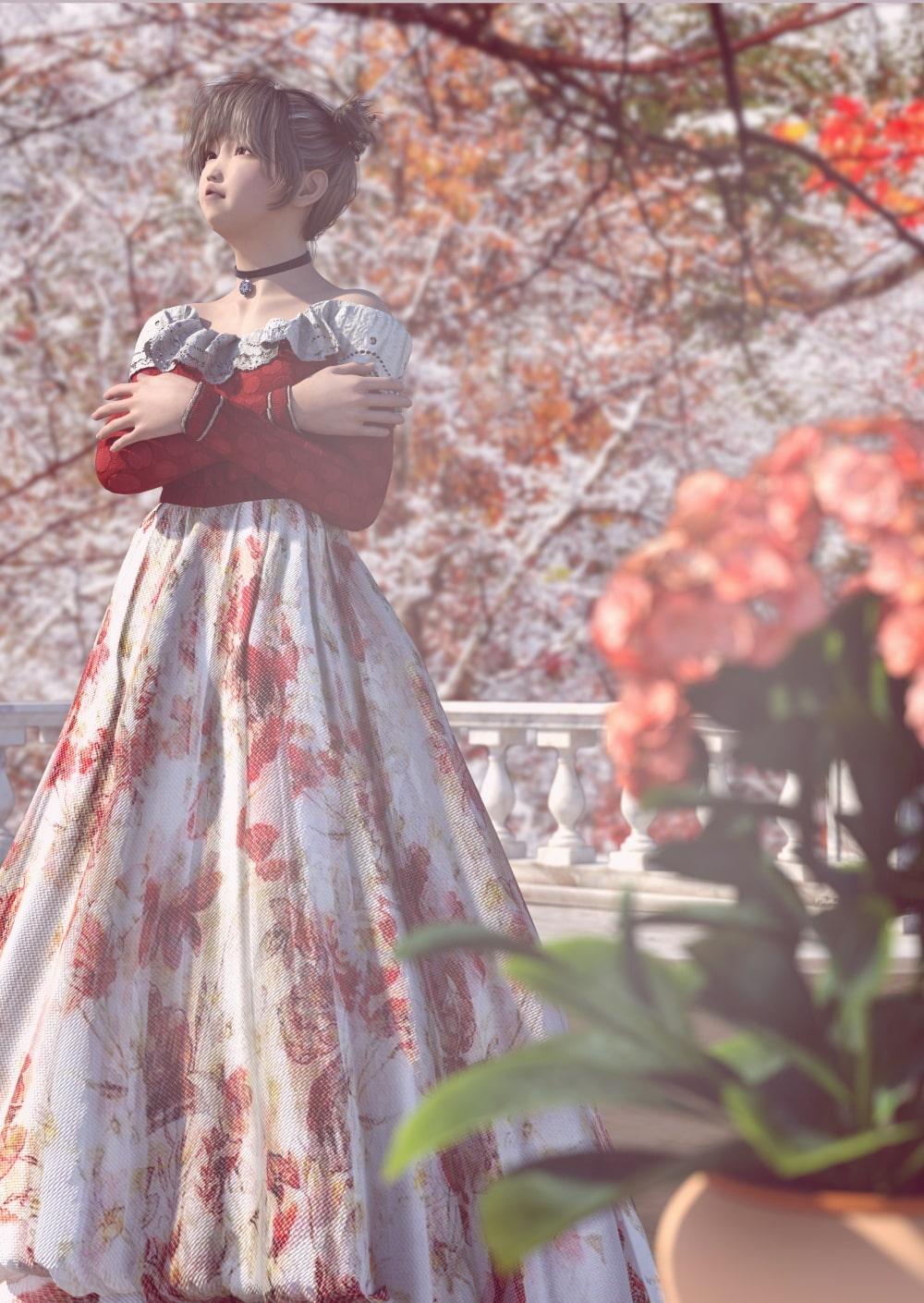 うちの子写真集VOL.002 「素朴」