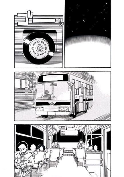 夜バスでGO!
