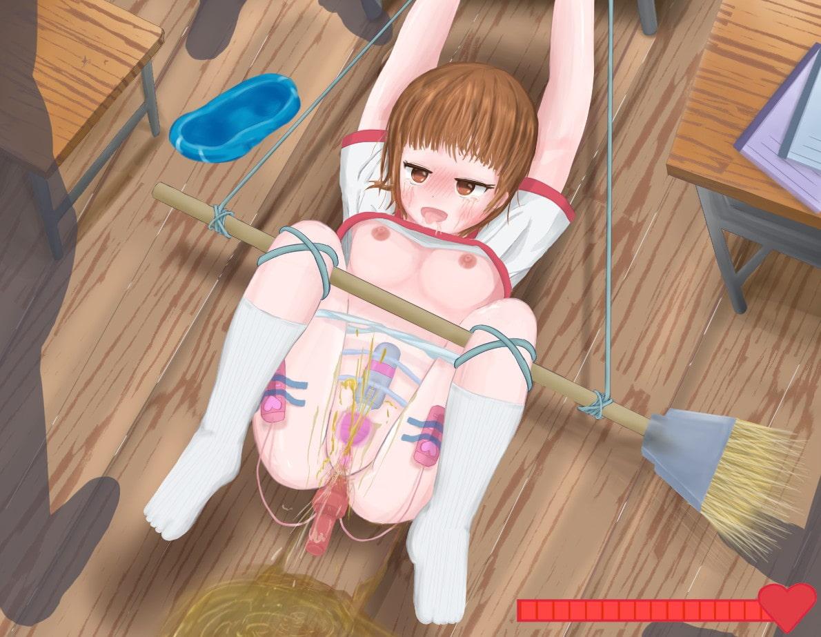 教室(いじめ)