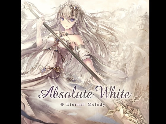 Absolute White [Eternal Melody]
